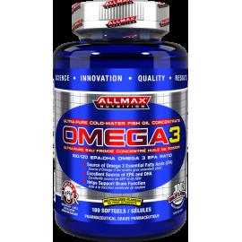 Allmax Omega 3 180 caps