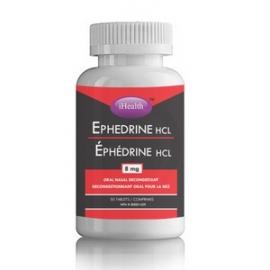 ihealth éphédrine