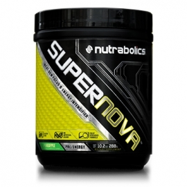 Nutrabolics Supernova 20 portions