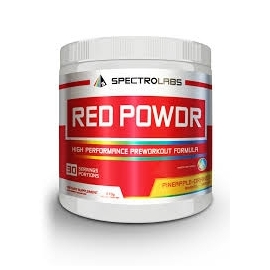 Spectro Labs Red Powder