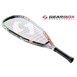 Raquette Gearbox Max 2 185G