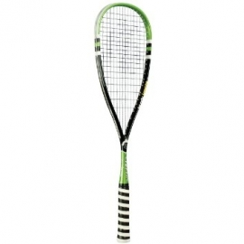 Raquette de squash Black Knight Stratos