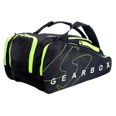 Sac ally Bag Racquetball