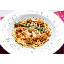 Spaghetti Boulettes de viande