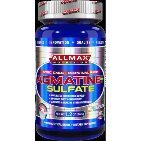 Allmax Agmatin sulfate