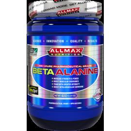 Allmax Beta-alanine 400g.