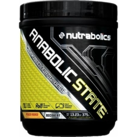 Nutrabolics Anabolic State 30 portions
