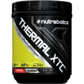 Nutrabolics Thermal XTC 30 portions