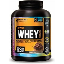 Beyond Yourself Whey 5lb