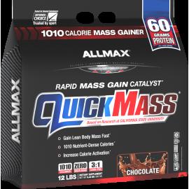 Allmax Quickmass 12 lb