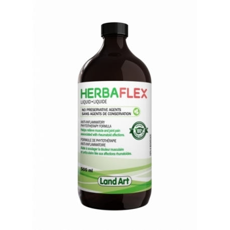Land Art Herbaflex 500ml