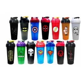 Shakers Superhéro
