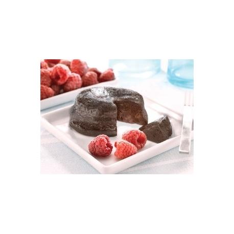 INOVACURE gâteau fondant chocolat