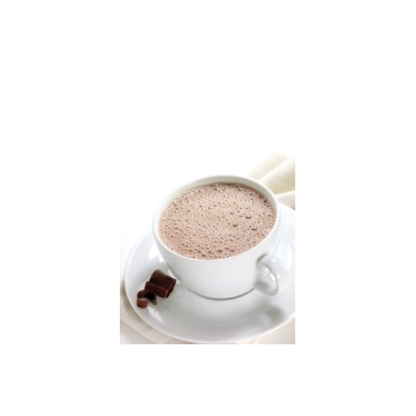 INOVACURE boisson chaude cacao