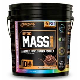Beyond Mass Gainer