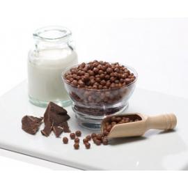 Bouchées croquantes mini crisp protéine