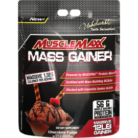 Musclemaxx Gainer 12 lb