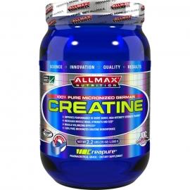 Créatine monohydrate 1 kg
