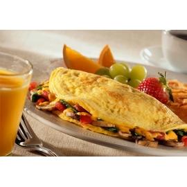 Délice omelette