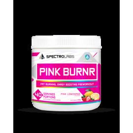 Pink burnr