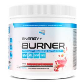 Energy Burner