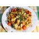 Curry Poulet sans gluten
